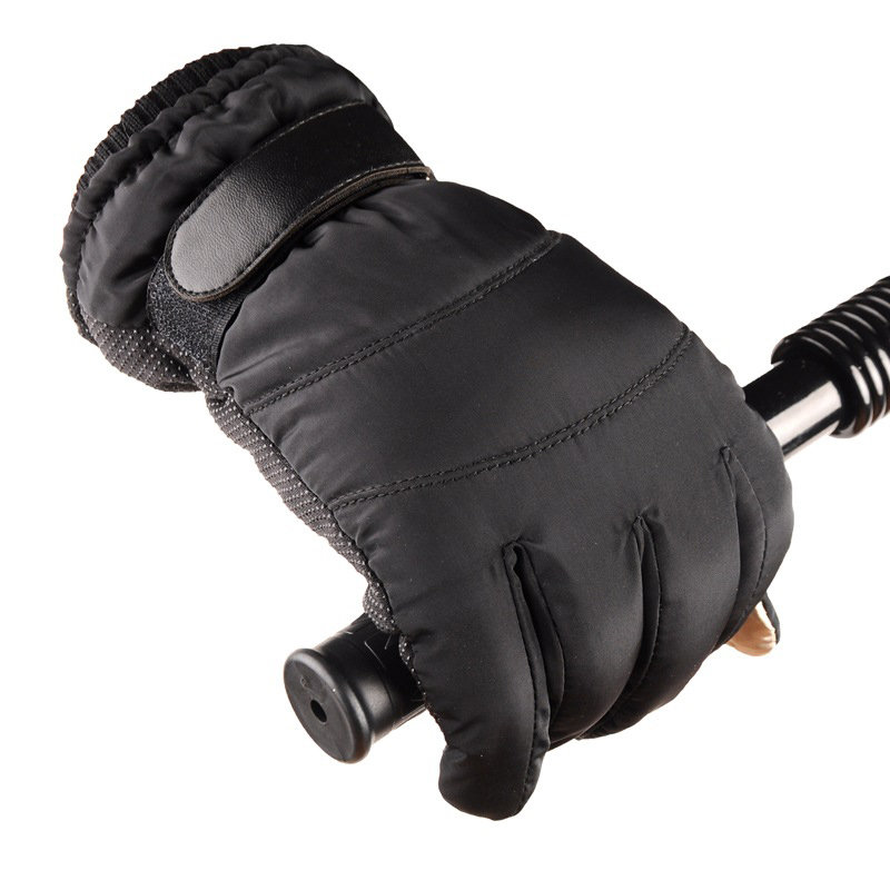 Winter Warm Gloves For Men And Women Waterproof Ski Gloves Winter Outdoor Sport Windproof Snow Gloves