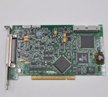 NI PCI-MIO-16E-1 data acquisition card US data card original authentic original pci 1620 rev a1 data acquisition card industrial motherboard