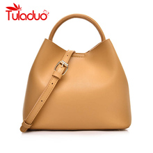 Women Handbags High Quality Female Hobos Bucket Small Shoulder Bags 2 Sets Multi-pocket Ladies Messenger Bag Totes Bolsas New