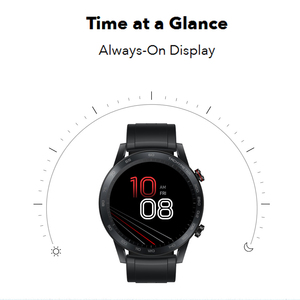 Image 5 - النسخة العالمية الشرف ماجيك ساعة 2 ماجيك 2 ساعة ذكية الدم الأكسجين معدل ضربات القلب المقتفي لنظام أندرويد iOS