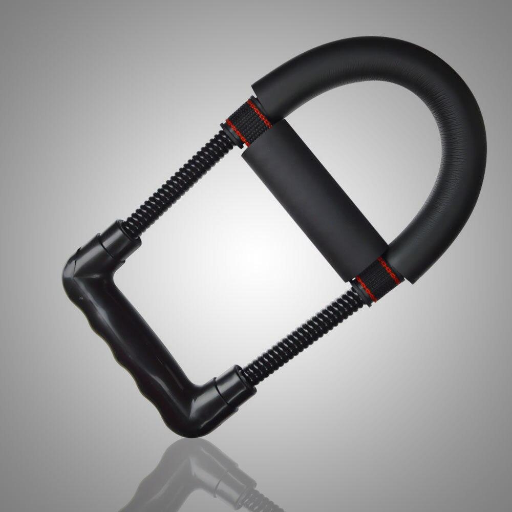 Силовые наручные руки упражнения фитнес-оборудование упражнения Спорт Фитнес домашняя пружина сталь