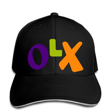 Men Baseball cap Ebook Saint Germain On Alchemy Olx Logo Snapback Cap Women Hat Peaked(China)