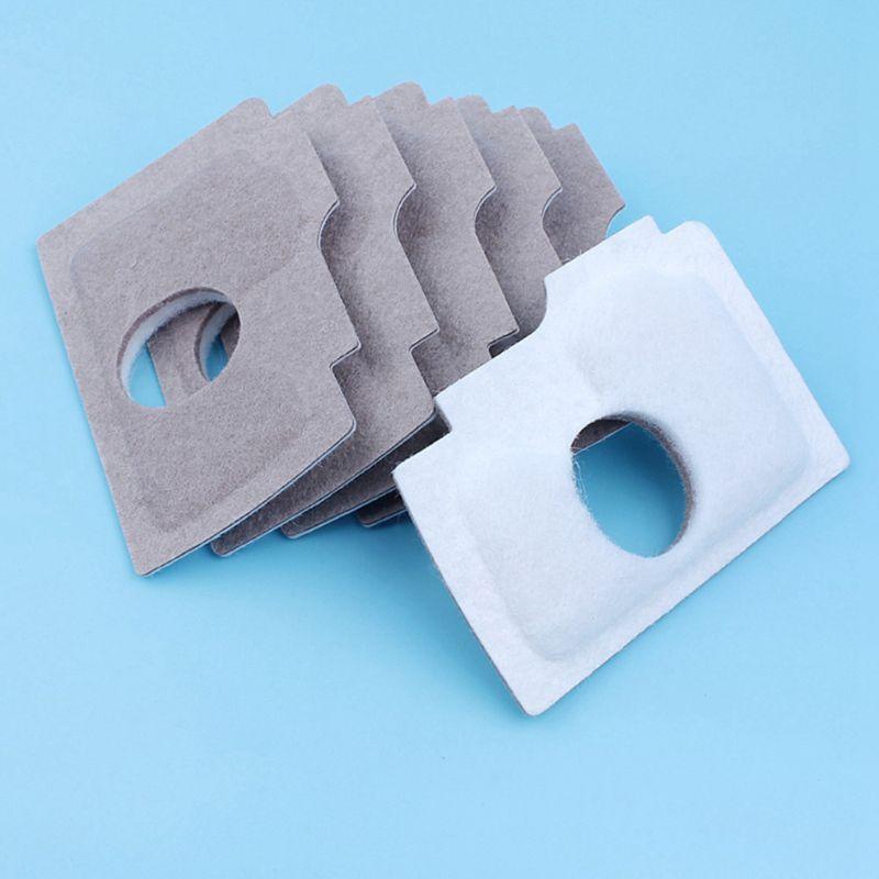 Комплект пены для очистки воздушного фильтра для бензопилы Stihl Ms170 Ms180 017 018 Ms 170 180 6 шт.