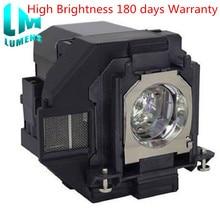 מקרן מנורת עבור ELPLP96 עבור Epson EB W05 EB W39 EB W42 EH TW5600 EH TW650 EX X41 EX3260 EX5260 EX9210 EX9220