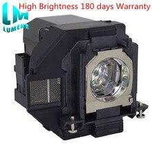 Лампа для проектора ELPLP96 для Epson EB W05 EB W39 EB W42 EH TW5600 EH TW650 EX X41 EX3260 EX5260 EX9210 EX9220