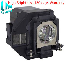 Projector Lamp for ELPLP96 for Epson EB W05 EB W39 EB W42 EH TW5600 EH TW650 EX X41 EX3260 EX5260 EX9210 EX9220