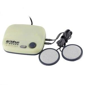 Image 5 - Haihua CD 9 Nối Tiếp QuickResult Trị Liệu Bộ Máy. Kích Thích Điện Châm Cứu Trị Liệu Thiết Bị Máy Massage