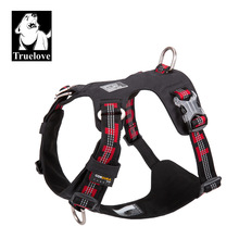 Pet-Harness Outdoor-Product Truelove Small Waterproof Large And TLH6282 Light-Safety