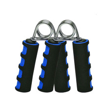 Hand Grip Fitness Arm Trainers Strength Foam Wrist Grippers Rehabilitation Finger Pow Muscle Recovery Training Heavy Gym Tool
