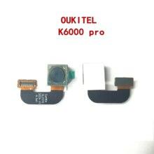 """Thương Hiệu Mới Ảnh Gốc Phía Sau Lưng Camera 16.0MP Mô Đun Cho Oukitel K6000 Pro MT6753 Octa Core 5.5 """"FHD 1920x1080"""