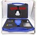 Новый и оригинальный QNIX 4500 тестер толщины покрытия краски датчик толщины покрытия цинка Fe & NFe QNIX4500