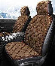 Sinjayer – housses de siège avant de voiture universelles, 2 pièces, tapis de protection pour Alfa Romeo Stelvio Giulia Dodge JUCV Fait Bravo freemont