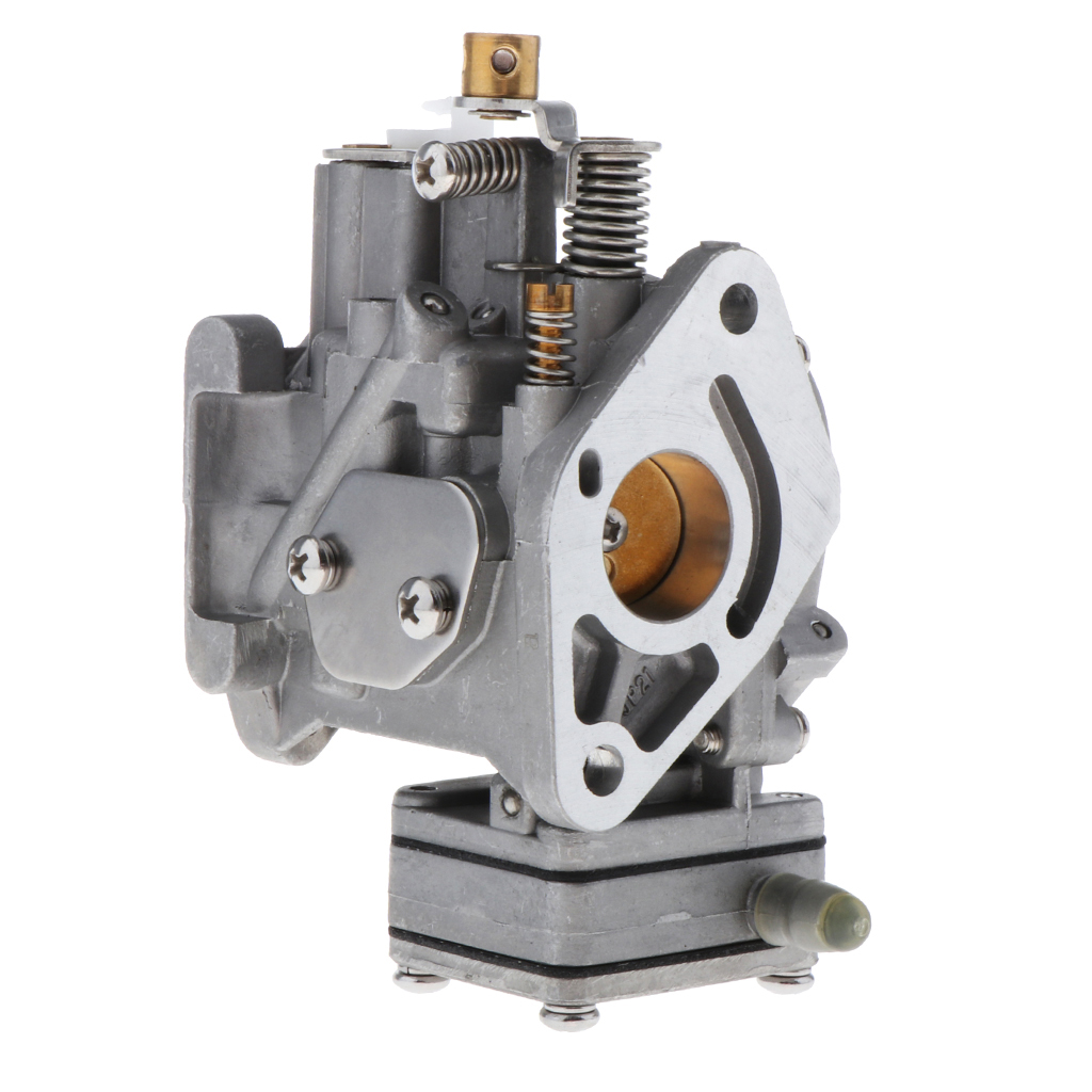 Boat Outboard Carburetor Marine Motor Carbs Carburetor Assembly For Mercury 4-Stroke 4/5HP Outboard Engine 3303-812647T1/812648T