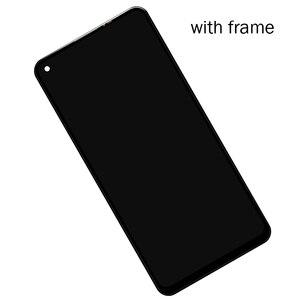 Image 5 - 6.53 Inch Umidigi Power 3 Lcd scherm + Touch Screen Digitizer Vergadering 100% Originele Nieuwe Lcd + Touch Digitizer Voor power 3 + Gereedschap