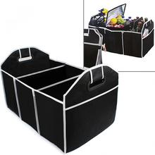Cars Trunk Organizer Car Toys Food Storage Container Bags Box Styling Auto Inter