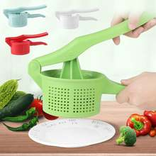 Portable citrus fruits squeezer lemon hand press manual juicer