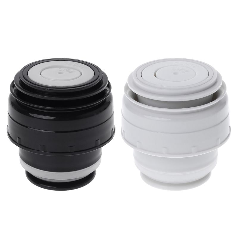 4.5cm Vacuum Flask Lid Thermos Cover Portable Universal Travel Mug Accessories PXPC