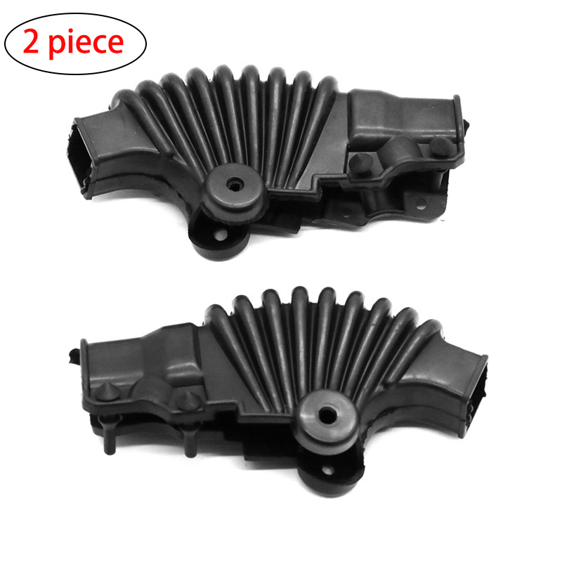2X Clutch Brake Lever Rubber Covers for <font><b>Honda</b></font> CR250 M MT250 MR250 TL250 XL250 <font><b>XL350</b></font> XL70 100 175 XR75 175 SL100 CR125 image