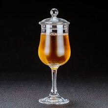 Тюльпаны форма бессвинцовый Кристалл виски вкус чашки Профессиональный Sommelier XO бренди ржи коньяк шотландская дегустация вина бокал
