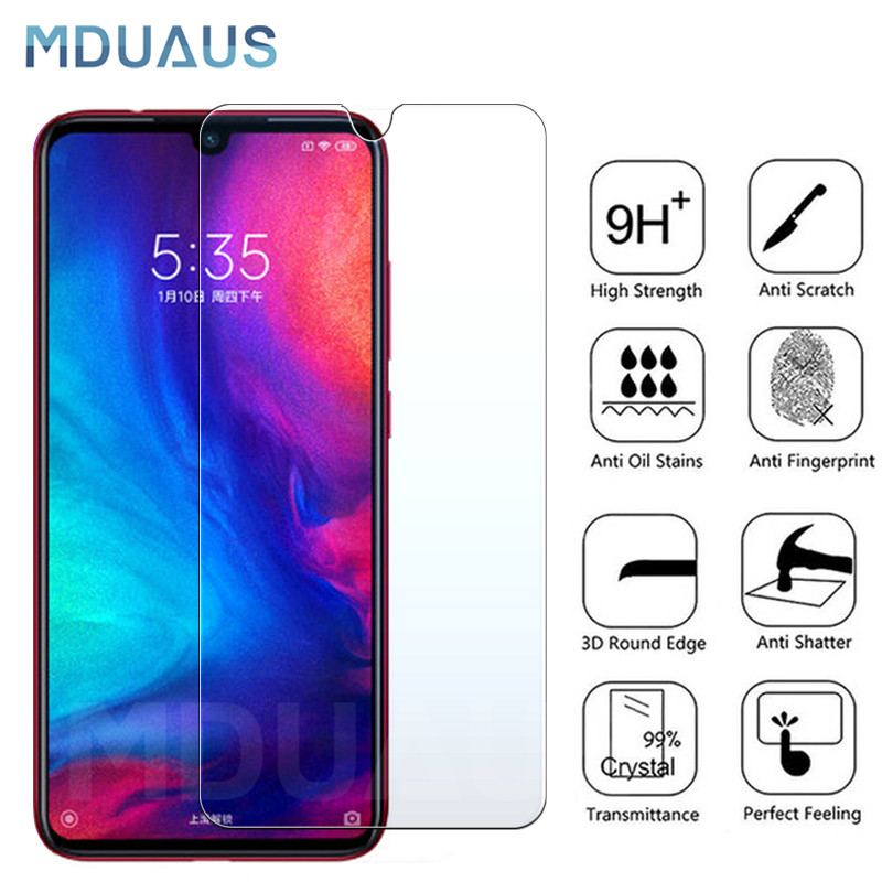 9H Tempered Glass For Xiaomi Redmi 6 Pro 7 7A 6A S2 K20 Screen Protector Protective Glass On Redmi Note 7 8 6 Pro Glass Film