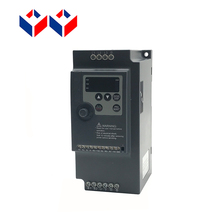 цена на 5.5KW 380V VFD Variable AC Frequency Drive For Pump Inverter