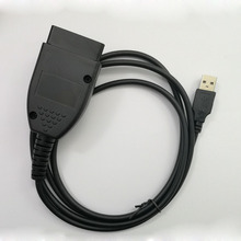 Electrical Testers General OBDII 16 Pin Diagnostic Cable 1St ATMEGA162+16V8+FT232RL SKU:1St Multi 189