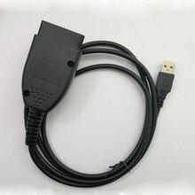 Elektrische Tester Allgemeine OBDII 16 Pin Diagnose Kabel 1St ATMEGA162 + 16V8 + FT232RL SKU:1St Multi 189