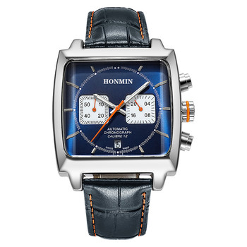 Honmin  Luxury Brand Watch Sports Quartz Men's Fashion Watches - discount item  5% OFF Men's Watches