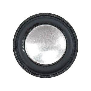 Image 4 - GHXAMP 1 inç 4Ohm 2W Mini hoparlör 28mm PU yan tam aralıklı ses orta kademe bas MP3 Bluetooth hoparlör yuvarlak 1 çift