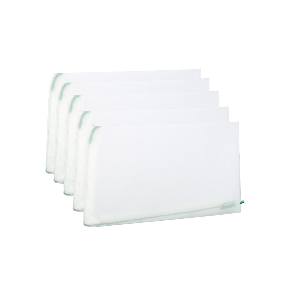 30 pièces sac de presse de colophane 2/3/5 pouces taille Micron épaisseur Nylon presse sacs filtrants pour fleur cire huile Exracting moule Machine outil Kit | AliExpress