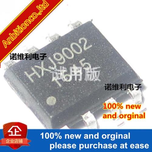 5pcs 100% New Original HXJ9002 9002 SOP8 Amplifier IC In Stock