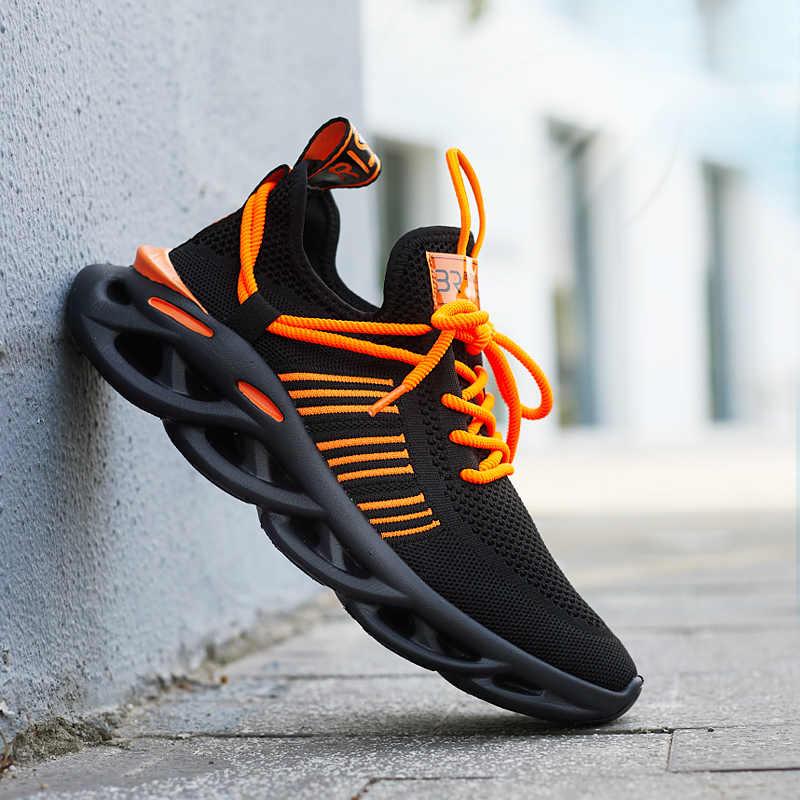zapatos hombre verano adidas