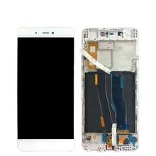 5.15'' LCD For Xiaomi Mi 5S LCD Display Touch Screen Digitizer Panel Assembly Replacement For Xiaomi mi5s(China)