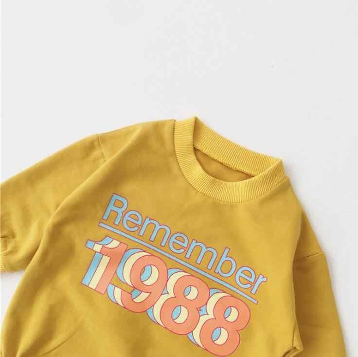 2019 г. Новый комбинезон для маленьких мальчиков и девочек, хлопковый мягкий модный Осенний комбинезон для детей от 0 до 3 лет, HH227