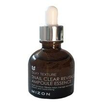 MIZON Snail Clear Revitalize Ampoule Essence 30ml Snail Anti Wrinkle Facial Serum