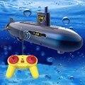Aktualisiert Version RC Submarine Bildung Puzzle 2 4 GHz Drahtlose Fernbedienung Elektrische U boote Modell Geschenk Spielzeug Für Kinder Kid-in Ferngesteuertes U-Boot aus Spielzeug und Hobbys bei