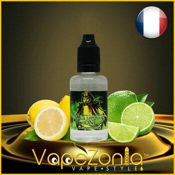 Aroma A&L Ultimate ONI ZERO concentrate 30ml GREEN EDITION