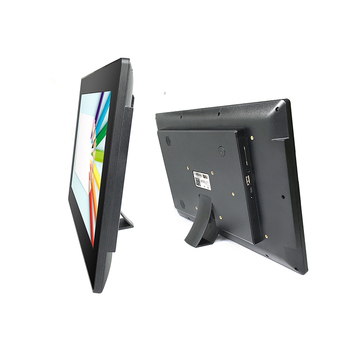 21.5 Inch No Battery Tablet Android Capacitive Touch Digital LCD Tablet With POE