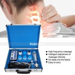 Цена по прейскуранту завода Электромагнитная экстракорпорная ударная волновая терапия машина для лечения эректильной дисфункции