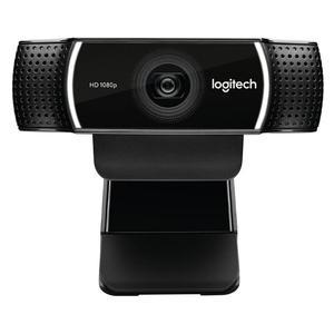 Image 3 - Logitech C922 PRO Webcam 1080P 30FPS Full HD Streaming Video çapa Web kamera otomatik odaklama dahili Stereo mikrofon tripod ile