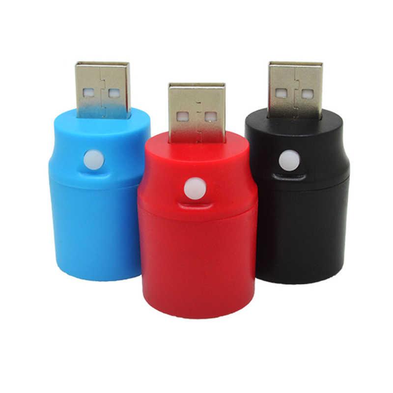 Hot New USB Đèn LED Ban Đêm Ánh Sáng Máy Vi Tính Nhỏ Đèn Cho Máy Tính Xách Tay Máy Tính Laptop Đọc Sách Đèn Đèn Ngủ Di Động