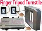 Fingerprint Open Tri...