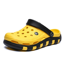 Sandals Shoes Slippers Flops Anti-Slip Outdoor Breathable Summer Unisex Foam Wading 36-45