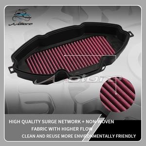 Фильтр для очистки воздуха для мотоциклов, подходит для NC700 NC700X NC700S NC750X NC750S NC 750 S CTX700 аксессуары для мотоциклов