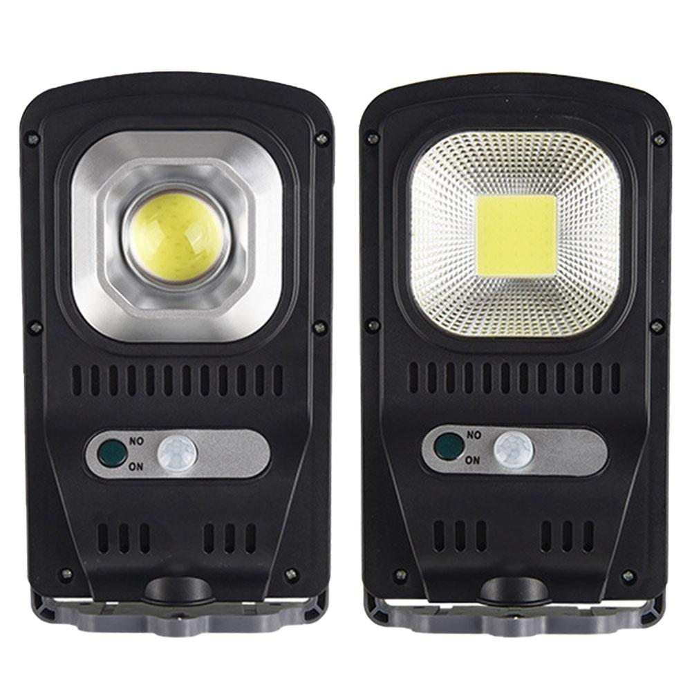 New Outdoor LED Solar Light Super Bright Motion Sensor Portable IP65 Waterproof Yard Lamp Street Lamp