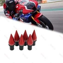 For Honda CBR1000RR CBR600RR CBR 1000RR 600RR 500R 300R 929RR F5 F4 F4i CBR1000XX 2000-2020 Motorcycle Windscreen Bolt Screw Kit