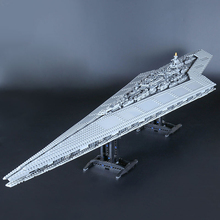 05028 Super Star Destroyer wars Compatible with 10030 Building lepinblocks Bricks Educational Toys Gifts