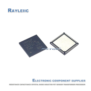 Image 4 - Non counterfeit.5PCS~10PCS STM32F411CEU6 QFN 48 STM32F411C STM32F411 32F411CEU6 QFN48 Embedded microcontroller New and original