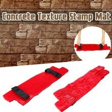 Molds-Model Plaster Decorative Tiles Wall-Stone Concrete Polyurethane Garden Floor Rubber