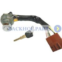 Ignition Switch T0270-81810 for Kubota Tractor L3240 L3430 L3940 L4060 L4240 L4740 L5030 L6060